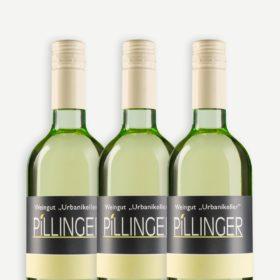 Pillinger Shop Weissweine